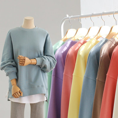 cocolee Thick Fleece Sweatshirt/Pants/Blouse