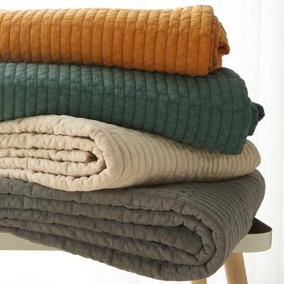 BED PAD/Pure Cotton/Non-Slip Pad/Carpets/Rug