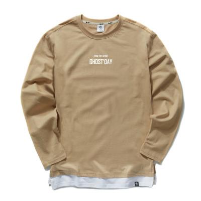 New arrivals best fit long sleeve t-shirt/sweatshirt