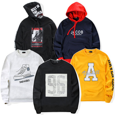 Sweatshirt/plus size/T-shirts/long sleeve T-shirt/men/tee/hoodie