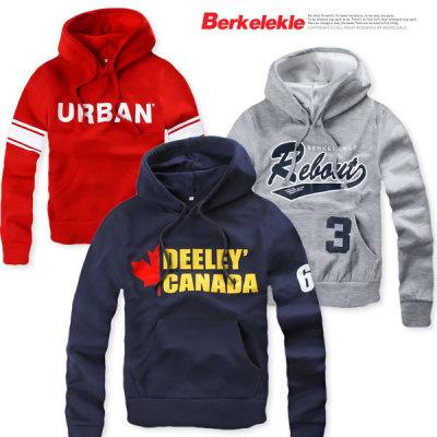 Hoodie/zip-up hoodie/zip-up/hoodie/men/T-shirt