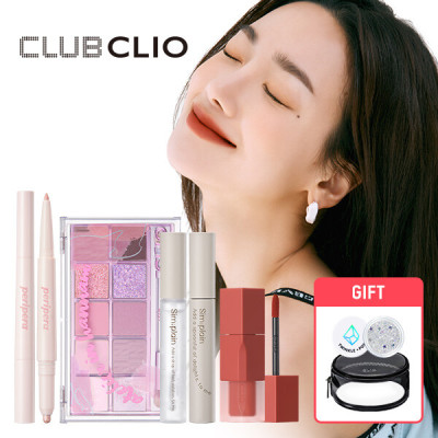 ((20% Off Coupon))CLIO/PERIPERA and more Mar. Club Day