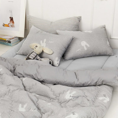 Pure Cotton/Thin Padding Duvets/Bedding/Duvets/Pillow