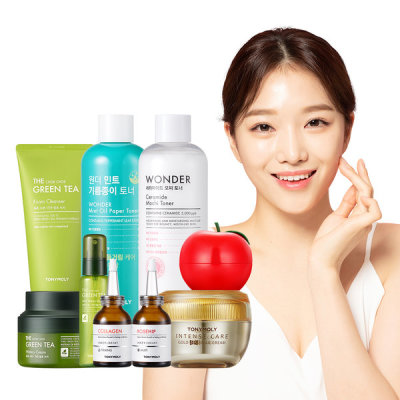 TONYMOLYBest Skincare Wonder Special Price~82% off KIM YOHAN Pictorial Collection Gift+20% Coupon