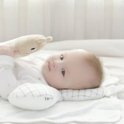 Bonnichon newborn baby shaping pillow/0~36 months/childbirth products/baby gift
