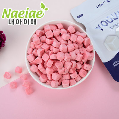 Naeiae Organic Baby snack Rice crackers set