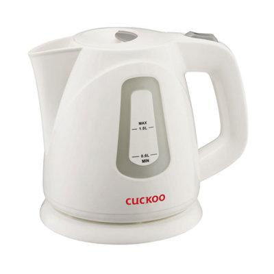 SALE CUCKOO Electric kettle CK-102W (CK-102W)