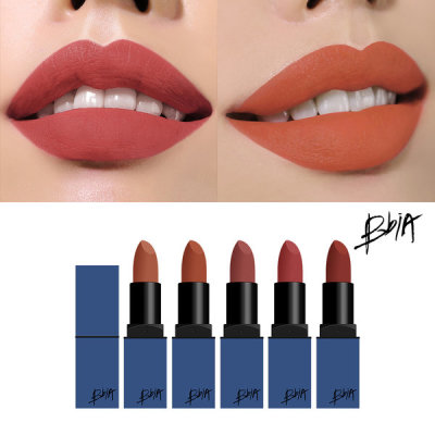 Bbia Last Lipstick RED Series