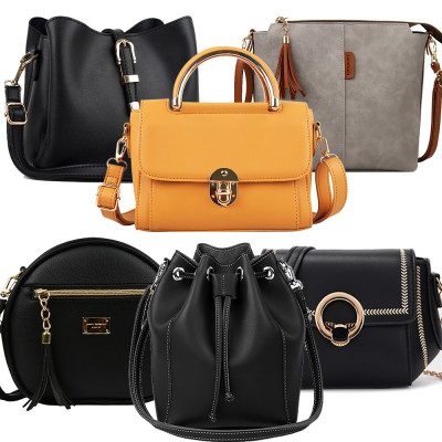 Dailybag Women`s tote/shoulder/cross-body bag flat price collection