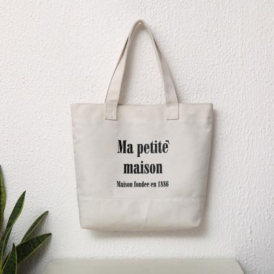 Daily Ecobag/Canvas bag/Crossbody bag/Secondary bag