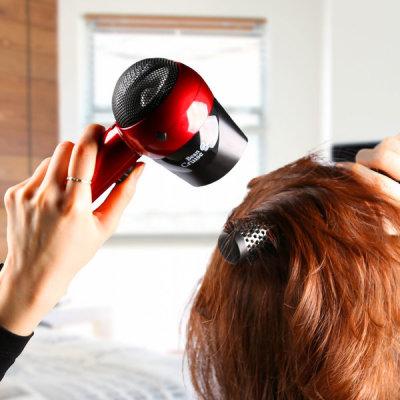 Travel/Portable/Mini/Hair Dryer/110V-220V