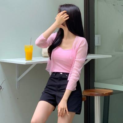 ATTRANGS Outwear new arrival/cardigan/jacket/coat
