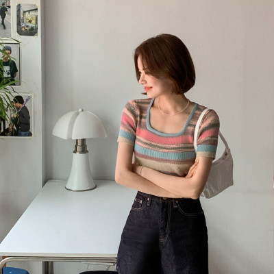 ATTRANGS Daily romantic look that is good to wear now Flat Price