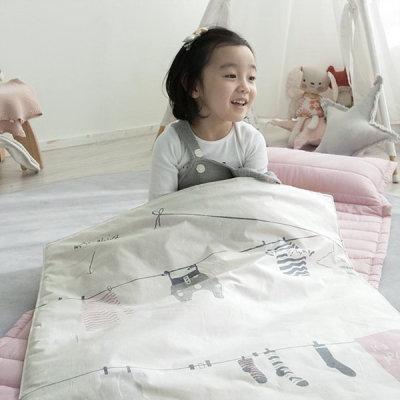 유아 낮잠이불(분리형) /어린이집/이불/낮잠세트