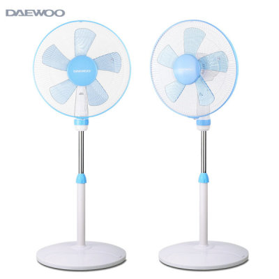 Sales DAEWOO 40cm premium electric fan standing type tall model