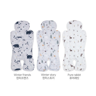 jellypop NEW Jellyseat Stroller Cool Seats Car Seats