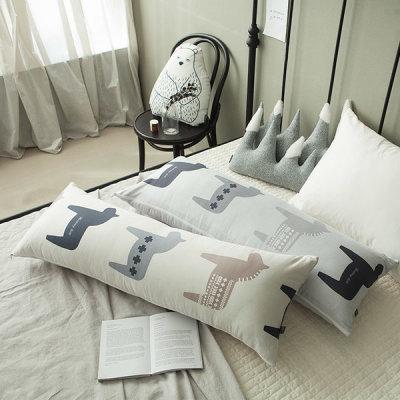 Multi-Purpose/Pure Cotton/Body Pillows/Long Cushion/Body Pillows/Back Cushions