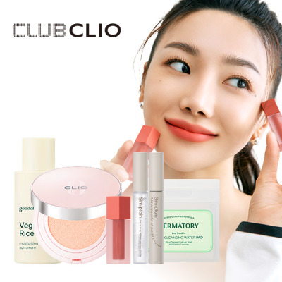 [CLIO] Hangawi Thank You Edition ~50% / 1+1 / Giveaway