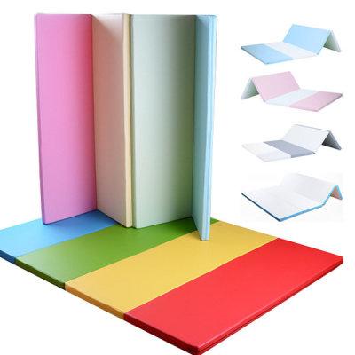 [PLAYON] Non-toxic 4-fold Playroom Folder Mat
