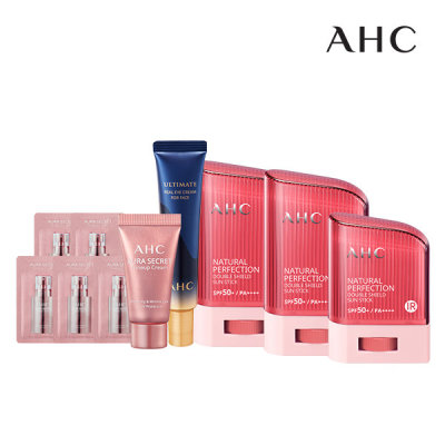 AHC Family month gift set special deal collection