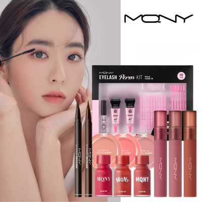 [MQNY] NEW Shadow Palette PRO 4 Colors and ~75% OFF/Eyebrow 1+1+1