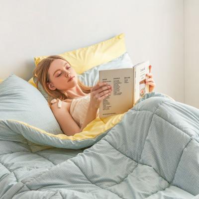 [AIRE] In-between Seasons Light n Cozy Fall Winter Comforter Bedding