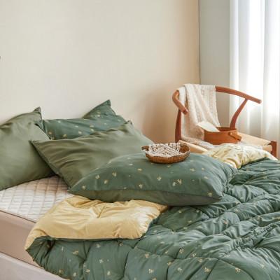 AIRE In-Between Season Lightweight n Warm Fall Winter Comforter Bedding