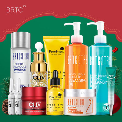 BRTC Official Mall Skin`s World first half of the year Super Sale