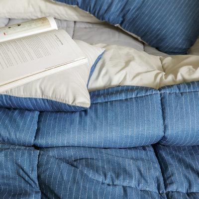 Anti-bacterial comforter set/bedding set/spring blanket/in-between season blanket