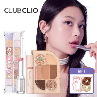 CLUB CLIOAll items1+1//LimitedEdt eye palette/tint launch~79%