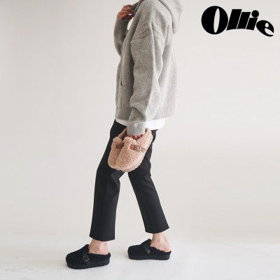 Ollie/Women/Slip On/Running Shoes/Loafers/Collection