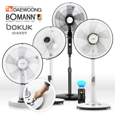 Special price for one day_DAEWOONG/bokuk Standing electric fan