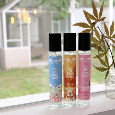 Drug Store No.1 99.9% Anti-bacterial 1+1 Fabric Perfume