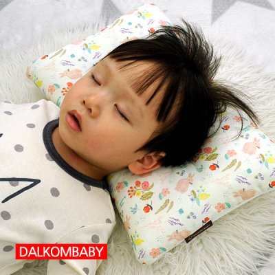 DALKOMBABY Air Mesh Kids Pillow Collection