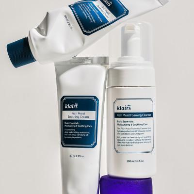 klairs Skincare Collection/Acne Oily Skincare