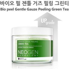 Bio peel Gentle Gauze Peeling Green Tea