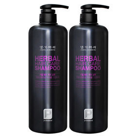 02/Herbal Shampoo 1000ml(1+1)