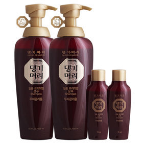 13/Ilpoom Shampoo 570ml(1+1)
