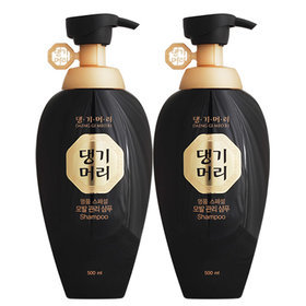 08/Myeongpoom Special Shampoo 500ml(1+1)