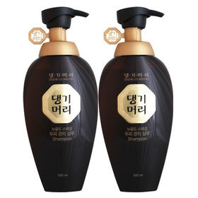 10/New Gold Special Shampoo 500ml(1+1)