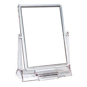 1)투명사각거울(빅사이즈)mirror rec(big)