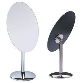3)샤이니무테타원거울rimless oval(대 L)