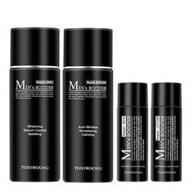 Men s Daily Skin care kit