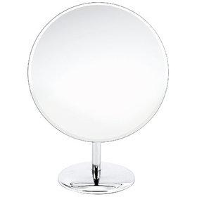 3)무테풀문원거울(대)rimless fullmoon mirror(L)
