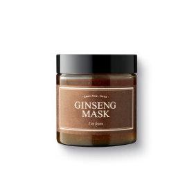 7. Ginseng Mask+Sample