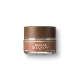 8. Ginseng Eye Cream+Sample