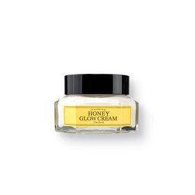 15. Honey Glow Cream+Sample