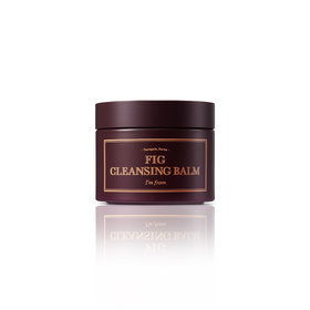17. Fig Cleansing Balm+Sample