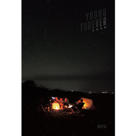 Young Forever (Night ver.)