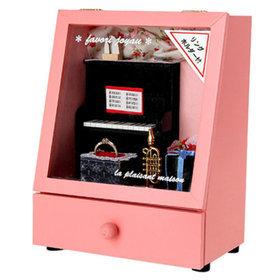9)라메종피아노오르골보석함Dollhouse Piano JewelBox